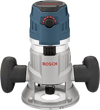 Bosch MRF23EVS 2.3 HP Electronic