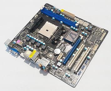 Asrock A75M AMD VGA Windows 8 X64