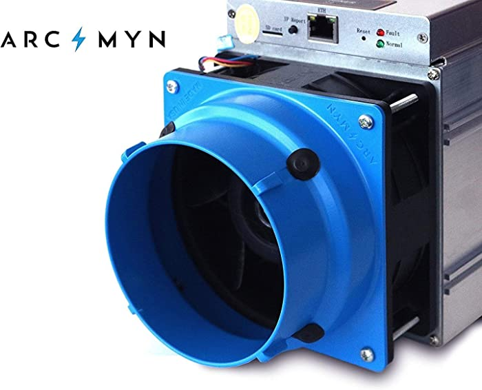 The Best Pwm High Cfm Cooling Fan