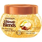 Garnier Ultimate Blends Nourishing Repairer Balm 300ml