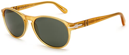 Persol gafas de sol Mod. 2931S-204/31 TRANSPARENT YELLOW, 55