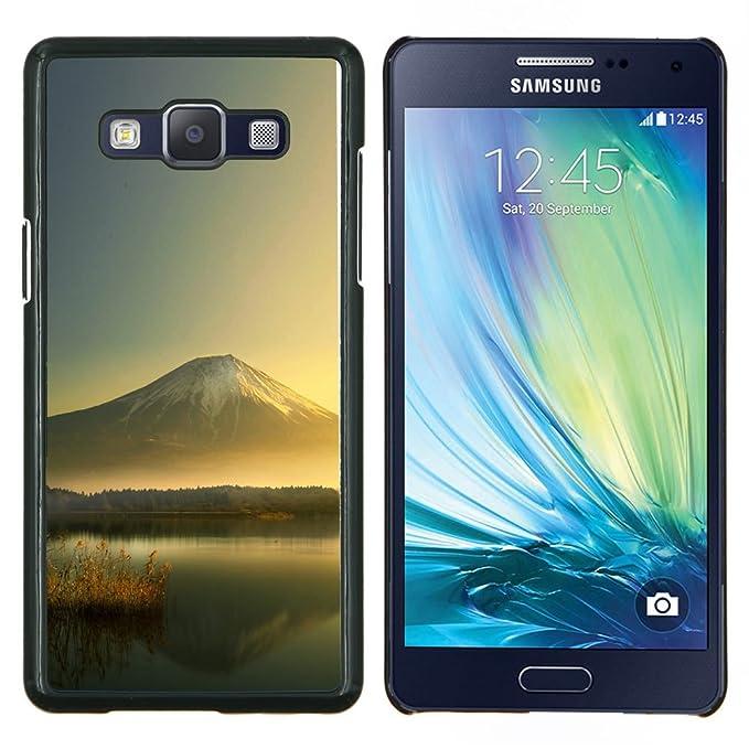 Smartphone PC Carcasa rígida para Samsung Galaxy A5 A5000/funda ...