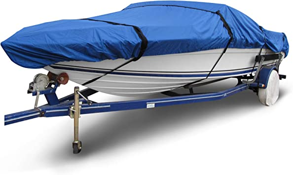TRAILERABLE BOAT COVER CHRIS CRAFT CONCEPT 21 ULTRA BR CC I//O 1998 1999 2000