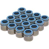 "COMP Cams 522-16 Metal Body Viton Valve Seals for .530"" Guide Size, 3/8"" Valve Stem"
