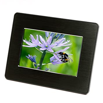 micca m701 7 inch digital photo frame black