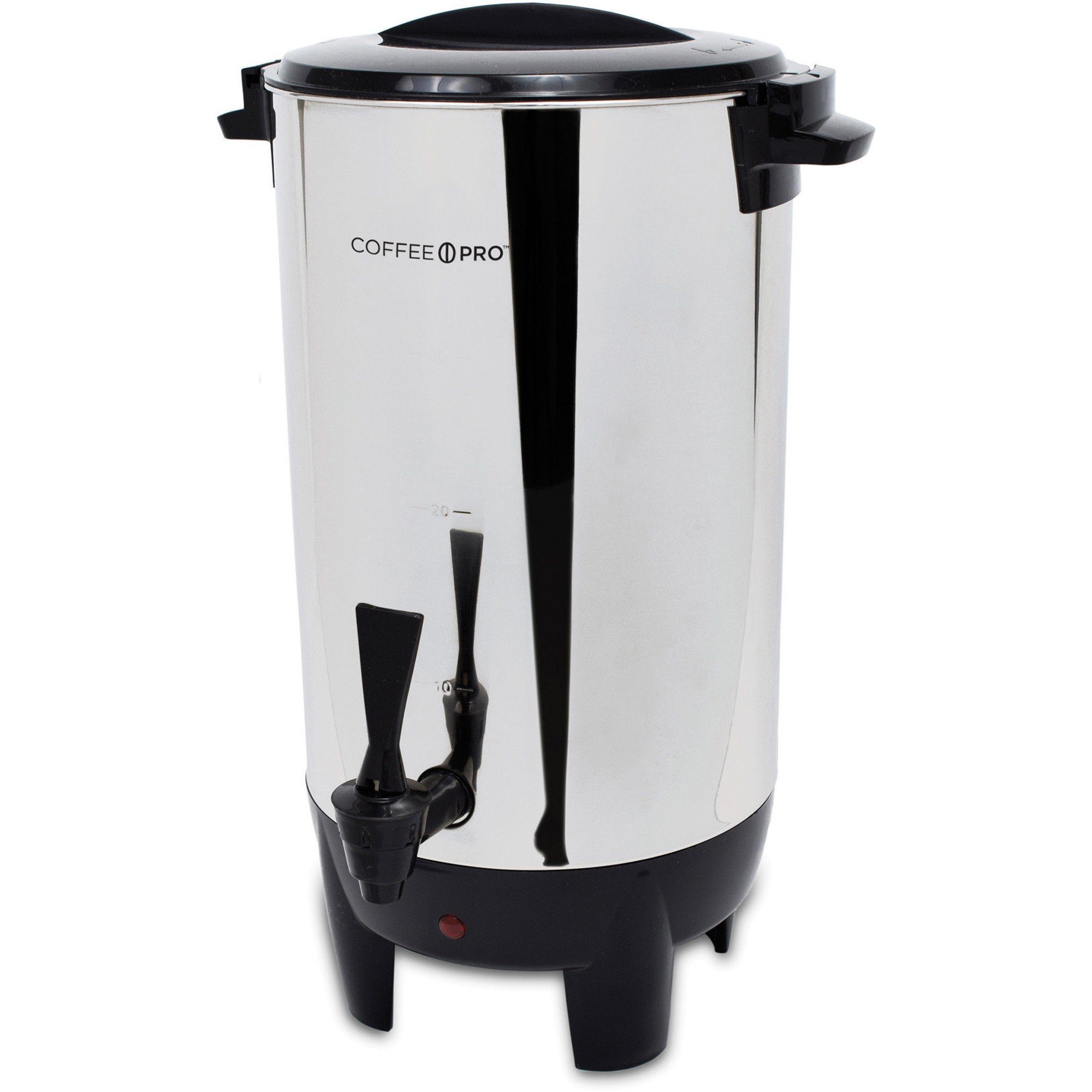 OGFCP30 - Coffee Pro 30-Cup Percolating Urn by CoffeePro