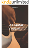 As Guitar Chords: A Japanese legend has it:  There's a red yarn bonding two destined souls. Riley was sure her red yarn would have been in London, she just had a feeling.