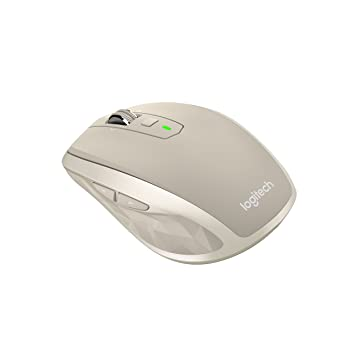 Tidssvarende Logitech MX Anywhere 2 Wireless Maus stone: Amazon.de: Computer YI-72