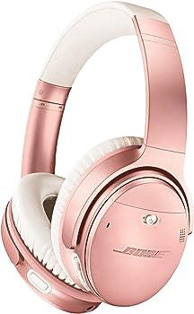 Bose QuietComfort 35 Over-Ear Headphones