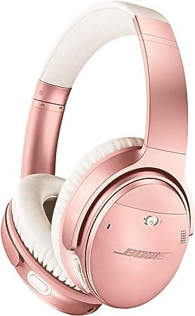 Análisis auriculares Bose QuietComfort 35 II inalámbricos