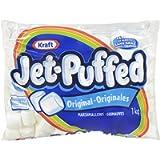 Jet-Puffed Marshmallows, 1kg