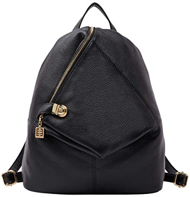 3b01e35867 Amazon.com  BOYATU Genuine Leather Backpack for Women Fashion Ladies Purse  Anti Theft Bag  Shoes