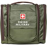 Swiss Military Green Toiletry Bag (TB-2)