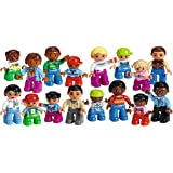 World People Set for Exploring Family Dynamics by LEGO Education DUPLO