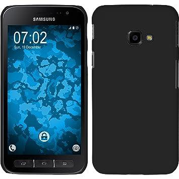 Amazon.com: PhoneNatic Hardcase for Samsung Galaxy Xcover 4 ...