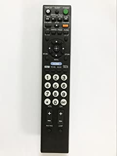 amazon com universal replacement learning remote control fit for rm rh amazon com sony rmvlz620 manual sony remote commander rm-vlz620 manual