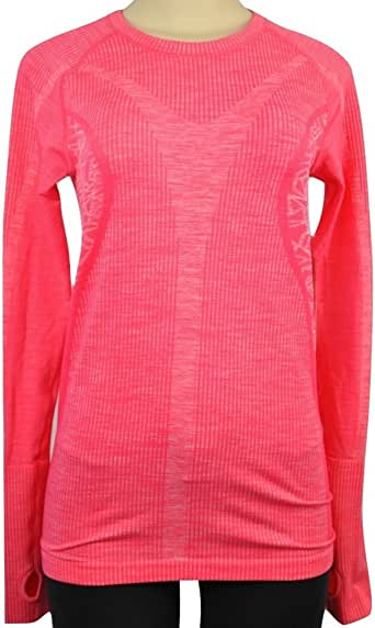 Amazon.com: Lululemon Restless Pullover Heathered Boom