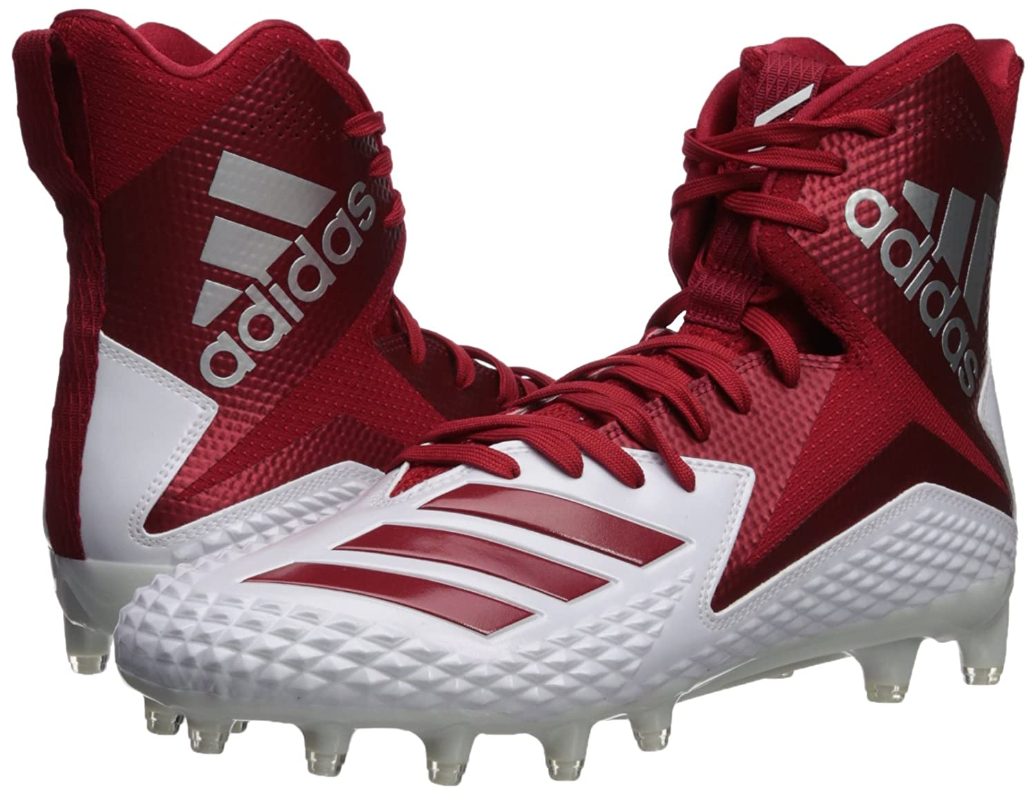 Adidas Herren High Freak Freak Freak X Carbon Mid Football-Schuhe B072FGYB6M  1a6130