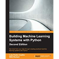 Building Machine Learning Systems with Python -