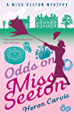 Odds on Miss Seeton (A Miss Seeton Mystery Book 5)