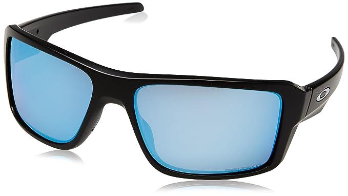 d4953f915eb Oakley UV Protected Rectangular Men s Sunglasses - (0OO938093801366 ...