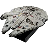 Star Wars: A New Hope: Millennium Falcon 1:72 Scale Perfect Grade Model Kit