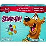 Betty Crocker Gluten Free Fruit Snacks Scooby Doo, 10-Count, 226 Gram