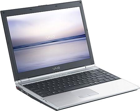Sony Vaio Vgn Sz2m B 33 8 Cm Wxga Laptop Computer Zubehör