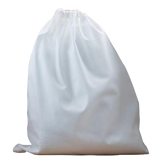 Towel City - Bolsa de algodón para la ropa sucia (Talla ...