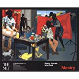 Kerry James Marshall-Mastry-2016 Poster