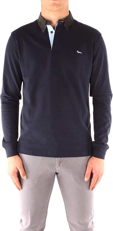 Uomo Jersey para Hombre Harmont /& Blaine T-Shirt E Canotte