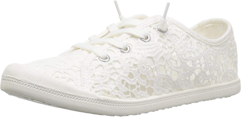 Madden Girl Femme Bailey-c Sneaker, 8 B