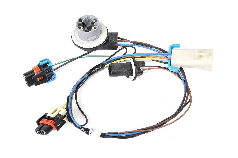 ACDelco 15278916 GM Original Equipment Headlight Wiring Harness
