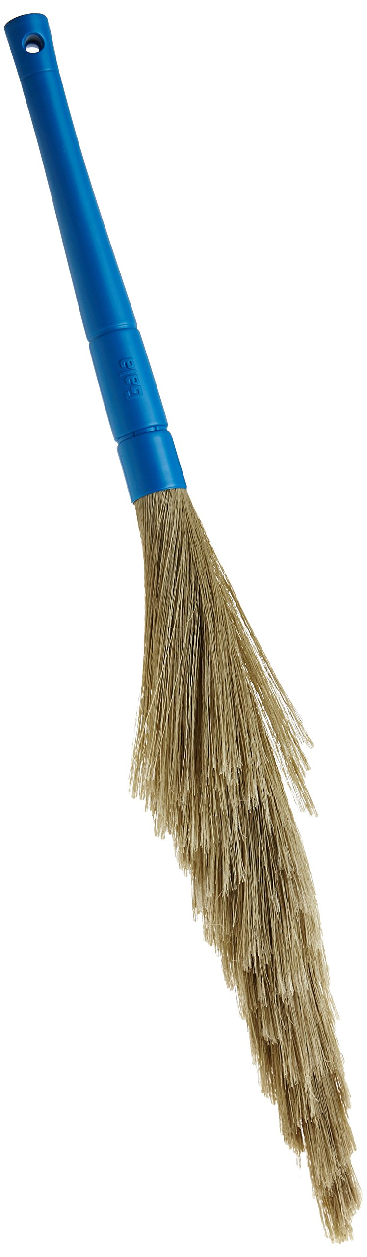 Gala No Dust Floor Broom (Freedom from New Broom Dust- Busan), 2 Count by Gala