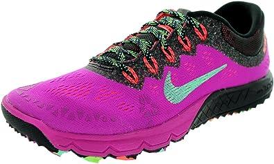 Nike Air Zoom Terra Kiger 2 Zapatilla de Running de la mujer: Amazon.es: Zapatos y complementos