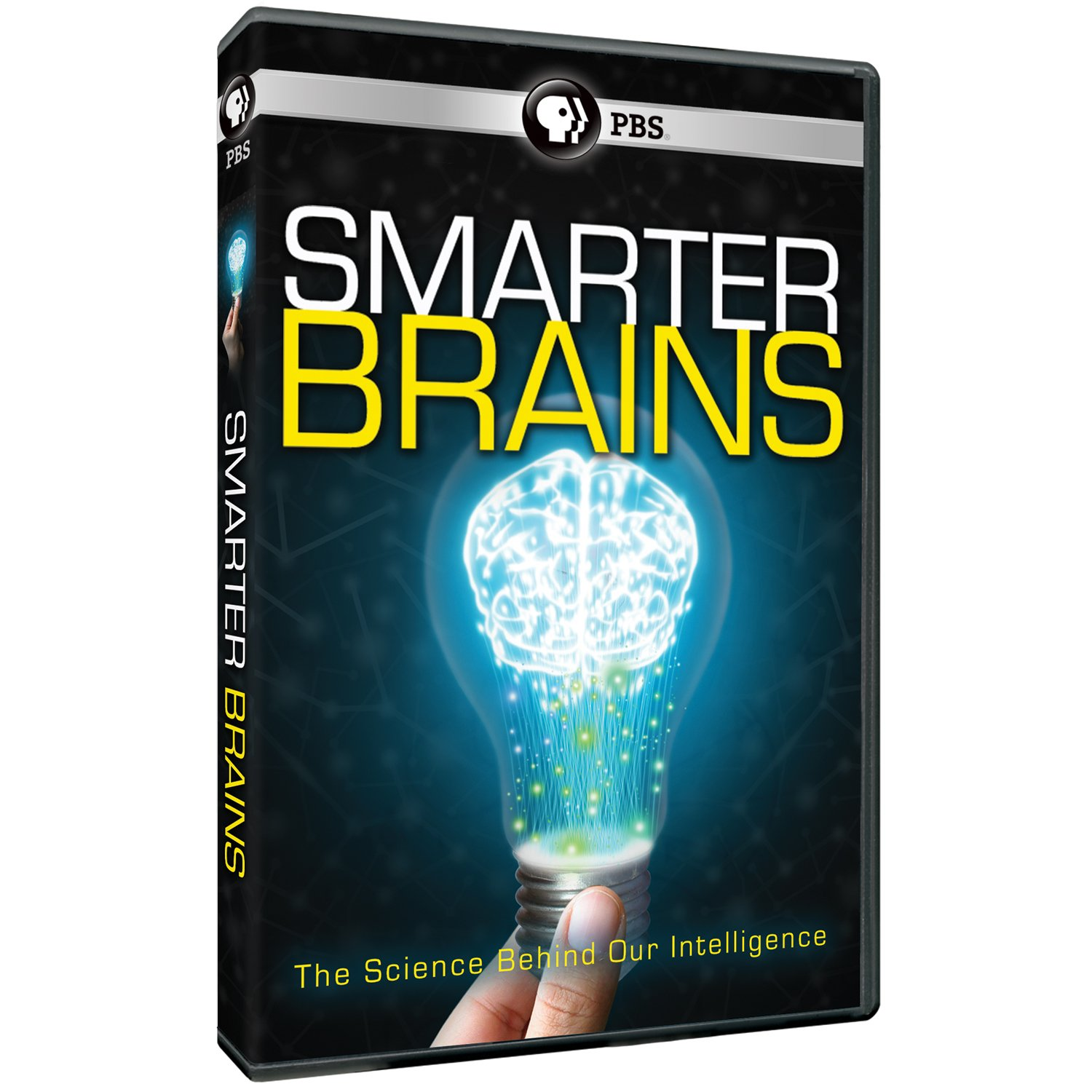 DVD : Smarter Brains (DVD)