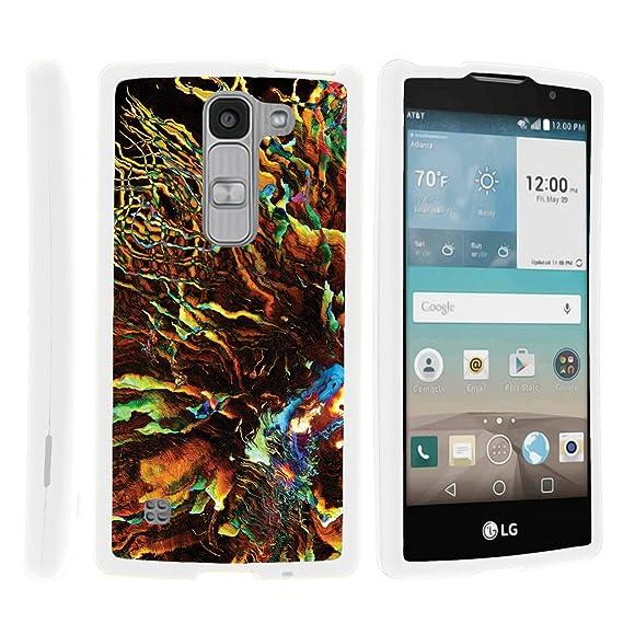 sale retailer 5f4cc 7868b Amazon.com: LG Escape 2 Case | LG Logos Case | LG Spirit Case LTE ...