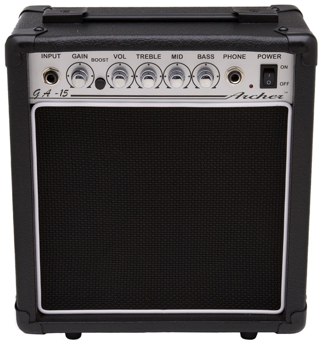 Archer GA-15 Guitar Amplifier by Archer Products