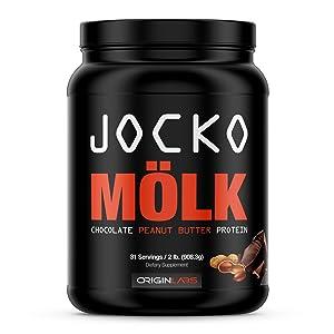 Jocko Molk by Origin Labs