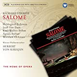 Strauss: Salome (Home of Opera)
