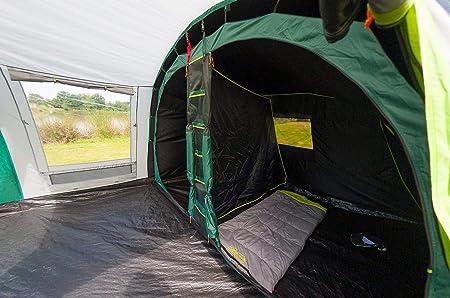 Coleman Mosedale 5 Person Tent Carpet