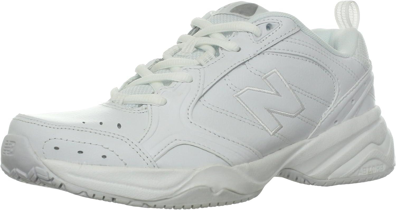 New Balance Women's WX626 Slip Resistant Cross-Training Shoe