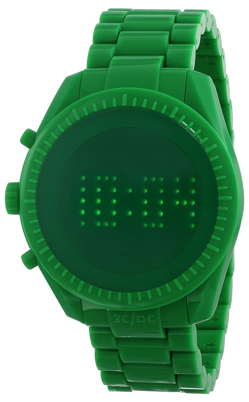 Odm Unisex Jc06 5 Phantime X Jcdc Led Digital Watch Lego Star Wars Yoda Kids Buildable 8021032 Watches