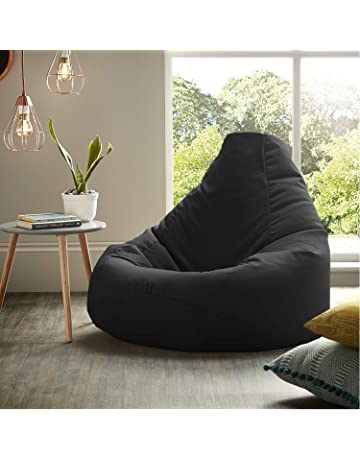 Awesome Bean Bag Chairs Garden Outdoors Amazon Co Uk Gmtry Best Dining Table And Chair Ideas Images Gmtryco
