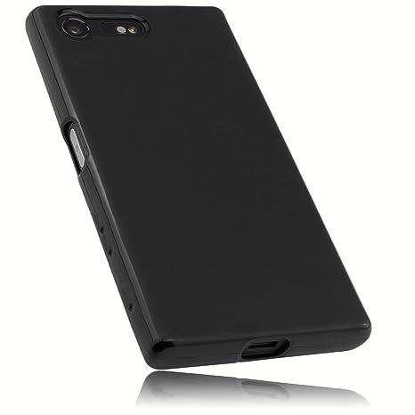 mumbi Schutzhülle für Sony Xperia XCompact Hülle