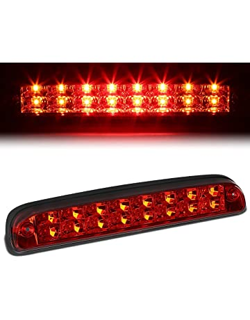 For Ford Super Duty/Ranger/Mazda B-Series High Mount Dual Row LED