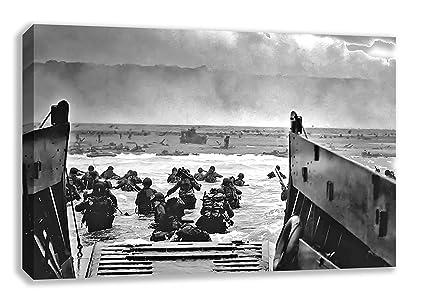 Amazon com: WW2 D DAY ALLIED OMAHA BEACH LANDING FRANCE JUNE
