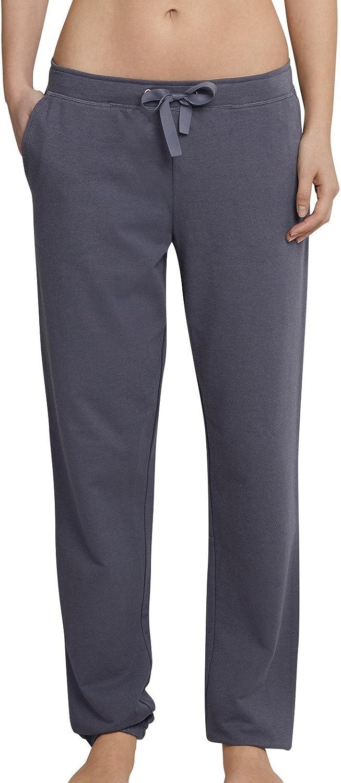 TALLA 38. Schiesser 158636 - Pantalones Largos de chándal para Mujer