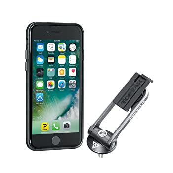Topeak phone 6/6S/7/8 with mount ride case