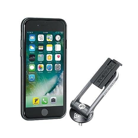 reputable site 08802 b6777 Topeak Phone 6/6S/7/8 with Mount Ride case, Black
